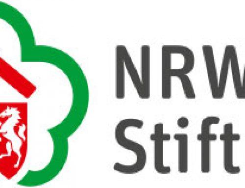 Haus Harkorten  I  Presse-Mitteilung zum Zuschuss der NRW-Stiftung  I  26.04.2021
