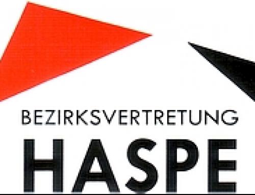 Bezirksvertretung Hagen-Haspe fördert Haus Harkorten